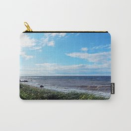 Majestic Saint-Lawrence Carry-All Pouch