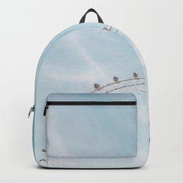 London Eye Backpack