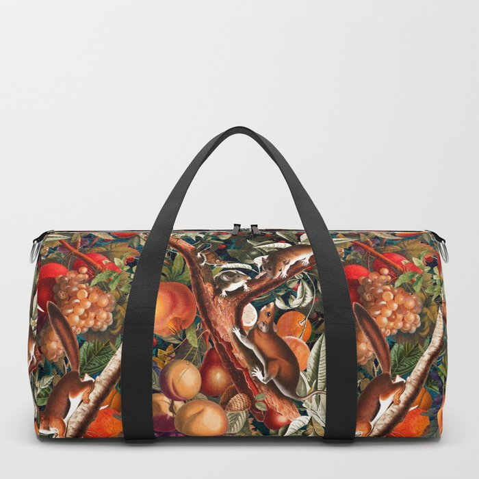 Magical Garden I Duffle Bag