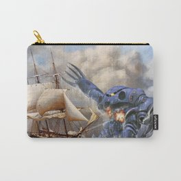 Quasi-War ZGok Carry-All Pouch