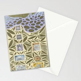 Sea Loam Stationery Cards