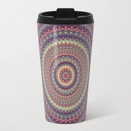 Mandala 501 Travel Mug