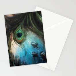 Gaia's Garden Stationery Cards