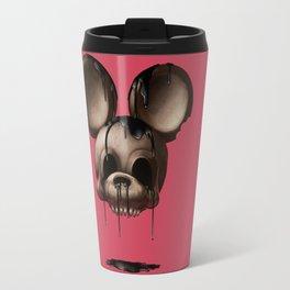 Mickey 1: Chocolate Travel Mug