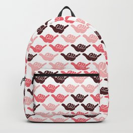 Boom Shaka-laka [Guava] Backpack