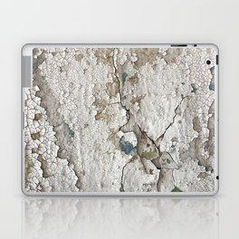 White Decay III Laptop & iPad Skin