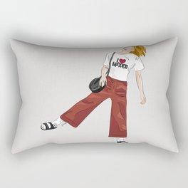 KINSHIP+MX Rectangular Pillow
