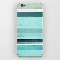 salt water iPhone & iPod Skins featuring Salt Water by T30 Gallery