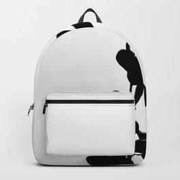 grow tall Backpack