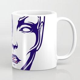 Goddess Isis Coffee Mug