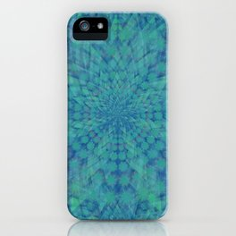Lotus of Divinity iPhone Case