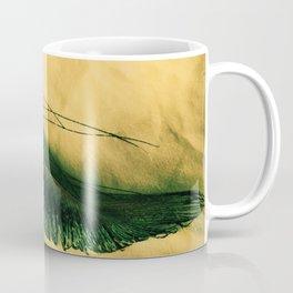 Nature's Eyelash Coffee Mug