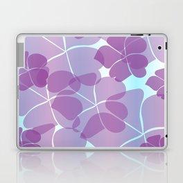Purple Passion Laptop & iPad Skin