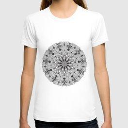 MANDALA #10 T-shirt