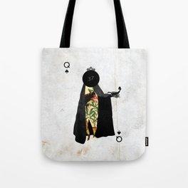 PIQUE DAME Tote Bag