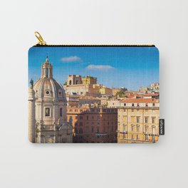 ROME 02 Carry-All Pouch