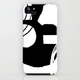 Jazz Party iPhone Case