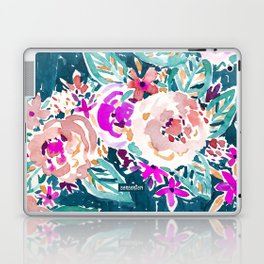 FULL ON FLORAL Laptop & iPad Skin