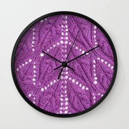 Maude Heath Wall Clock