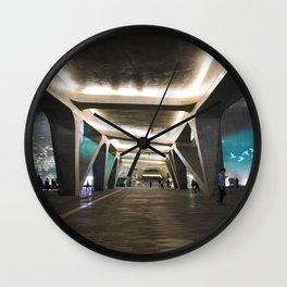 Dongdaemun Design Plaza (DDP), Seoul Wall Clock