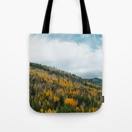 GOLD DUST Tote Bag
