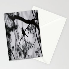 Feed the Bird Stationery Cards
