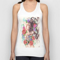 Inner Beauty Unisex Tank Top