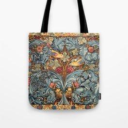 """William Morris """"Acanthus and vine"""" 2. Tote Bag"""