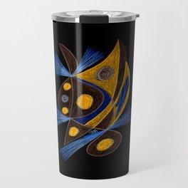 Zenobia IV Travel Mug