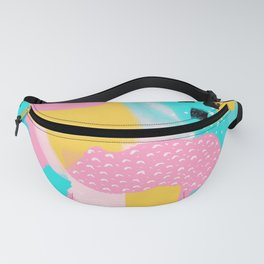 Be Brighter Fanny Pack