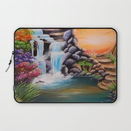 The first step Laptop Sleeve