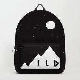 Wild Card Backpack