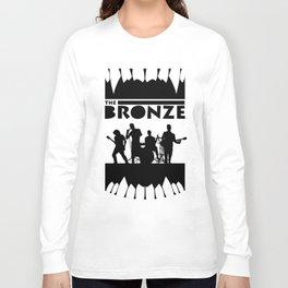 The Bronze Long Sleeve T-shirt