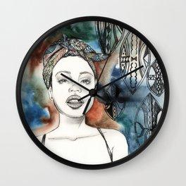 Nago Wall Clock