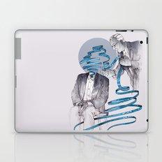 Mind Reader Laptop & iPad Skin