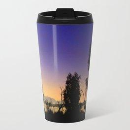 Lake Fyans - Australia Travel Mug