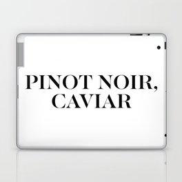 Pinot Noir Laptop & iPad Skin