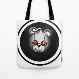 Bear witness Tote Bag