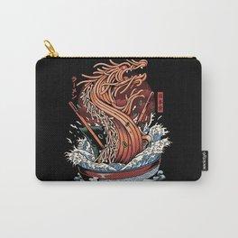 Ramen Dragon Carry-All Pouch