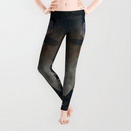 Toxic Silk | Kai Leggings