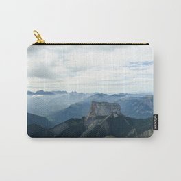 Vercors, France Carry-All Pouch