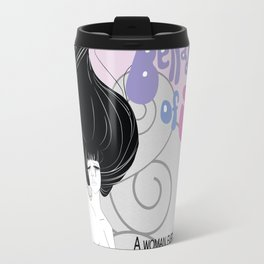 Belladonna of Sadness Movie Poster Travel Mug