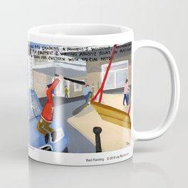 Bad Painting collection 80 & 81 Coffee Mug