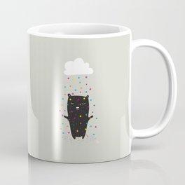The Happy Rain Coffee Mug