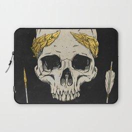 True King Dark Laptop Sleeve