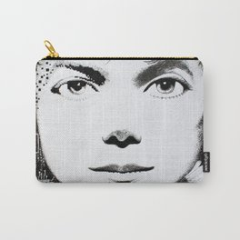 Invincible MJ Carry-All Pouch