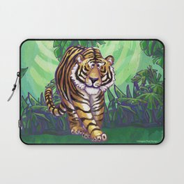 Animal Parade Tiger Laptop Sleeve