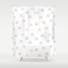 Tara Morocco Shower Curtain
