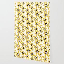 Flower yellow Wallpaper