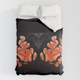 Abstract #4: The Anger Of The Crow Comforters